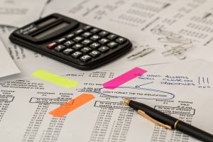 Déclaration fiscale Revenus 2019 – Documents préparatoires disponibles