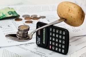 Mesures fiscales de la loi-programme confection du budget 2021